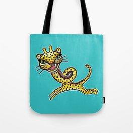Jaguarffe, giaguarffa, jaguarfa Tote Bag
