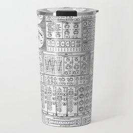 Music Machine Travel Mug