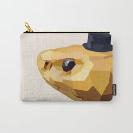 Sir Slithers Carry-All Pouch