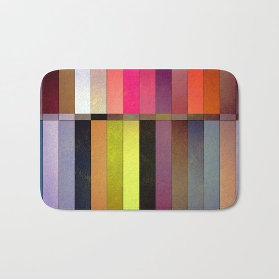 colorsplit Bath Mat