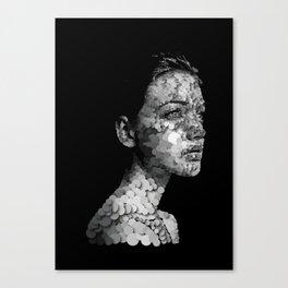 Le Cercle Canvas Print