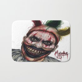 Twisty-AHS No.2 Bath Mat
