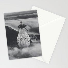 Oblivion V Stationery Cards