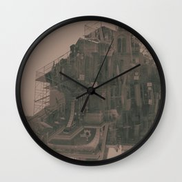 extend Wall Clock