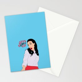Miranda Sings, Haters Back Off Stationery Cards