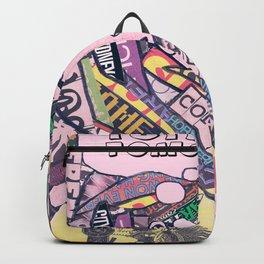 FOMO! Backpack