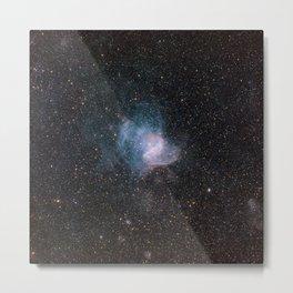 NGC 346 Metal Print