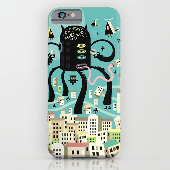 Gobeleur iPhone & iPod Case