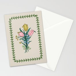Nona Manis. Stationery Cards