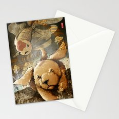 Home Free Stationery Cards