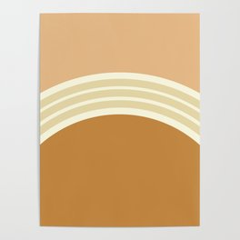one day –earthen clay layers 2 Poster