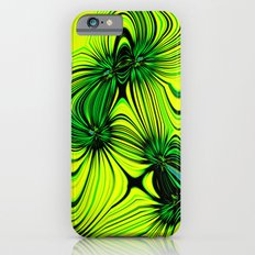 Lemon and Lime Slim Case iPhone 6s