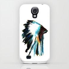 Headdress Galaxy S4 Slim Case