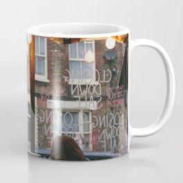 Shop on Columbia Road Coffee Mug