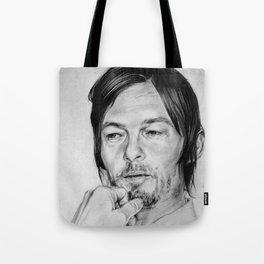 Norman_1 Tote Bag