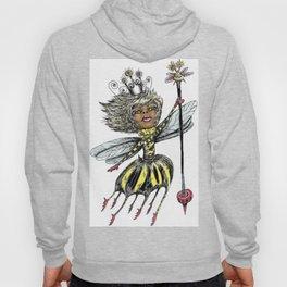 Queen Bee of Color Hoody