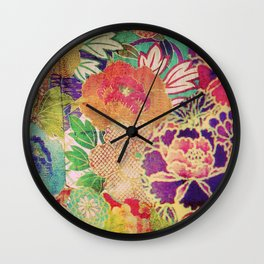 Gladsturn Wall Clock