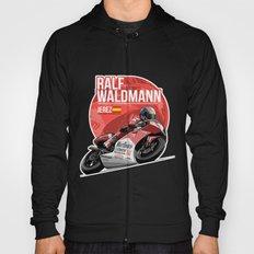 Ralf Waldmann - 1997 Jerez Hoody