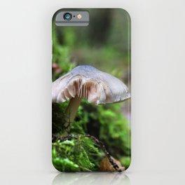 Under My Feet iPhone Case