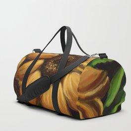 Sunflower Days DP160223a Duffle Bag