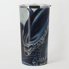 Xenomorph Travel Mug