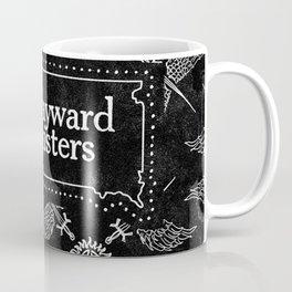 Orphan Girl Gang Coffee Mug