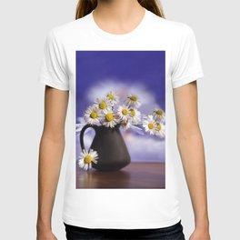 I Love You my Gänseblümcher T-shirt