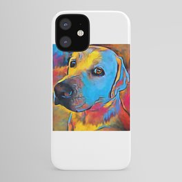 Labrador Retriever iPhone Case