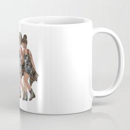 Festival Friends Coffee Mug