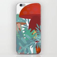 Lovely Forest iPhone & iPod Skin