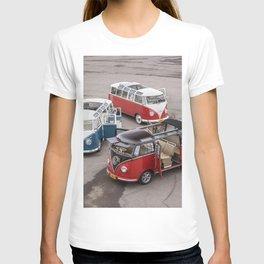 Samba Trio T-shirt