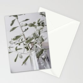 Cenizo Frutescens  Stationery Cards