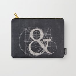 Ampers& Carry-All Pouch