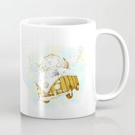 Life Is A Journey Coffee Mug