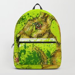The Great Hare Backpack