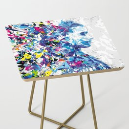 The France Side Table