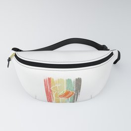 Professional Toy Stringed Game Pastime Hobby Yoyo Retro Vintage Gift Fanny Pack