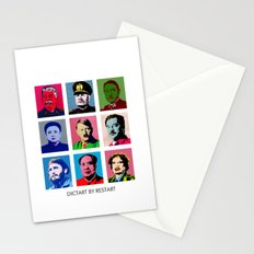 Dictart Stationery Cards