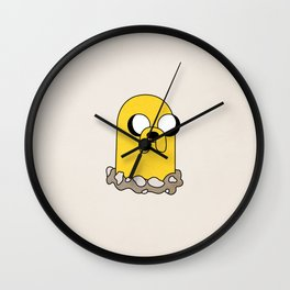 Jakelett Wall Clock