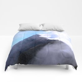 Misty Clouds Comforters