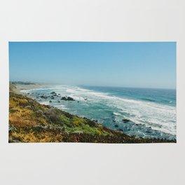 Jenner, California Rug