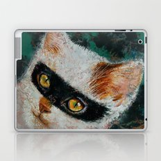 Cat Burglar Laptop & iPad Skin