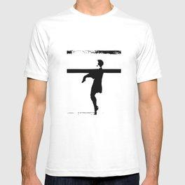 hoctor by steichen  T-shirt