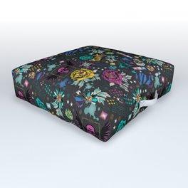 Rock'n'Chic Outdoor Floor Cushion