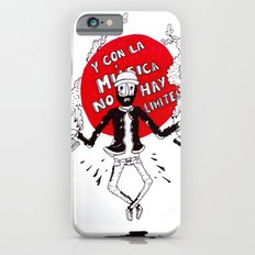 And with the music there are no limits... iPhone 6s Slim Case