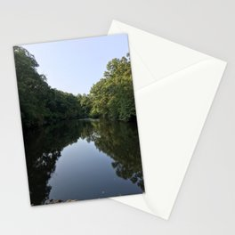 Summer 17 Reflections Stationery Cards