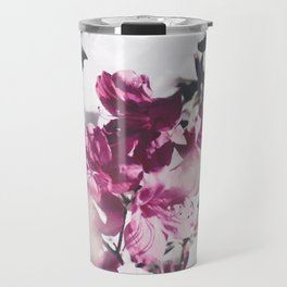 Reinvented blossom Travel Mug