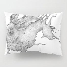 Hare Dandelion Pillow Sham