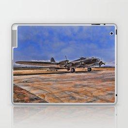 B-17 Flying Fortress Laptop & iPad Skin