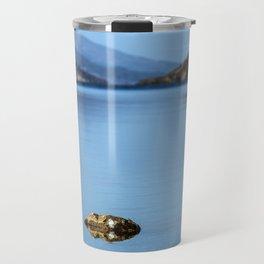 Glenfinnan, Loch Shiel Travel Mug